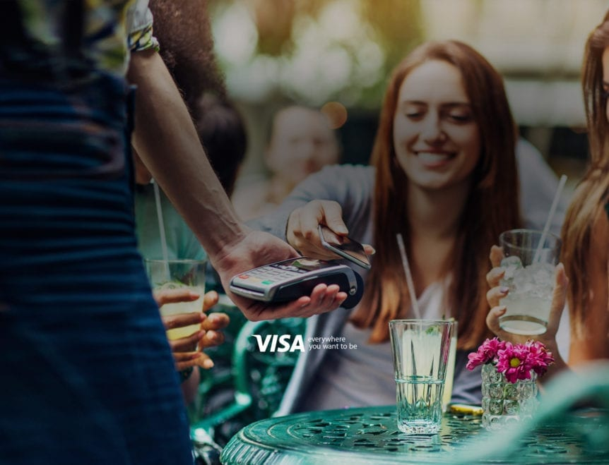 First Option Bank credit card